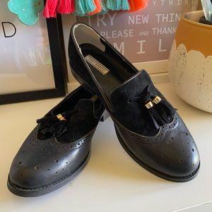 Tony Bianco Loafers size 7 Cali